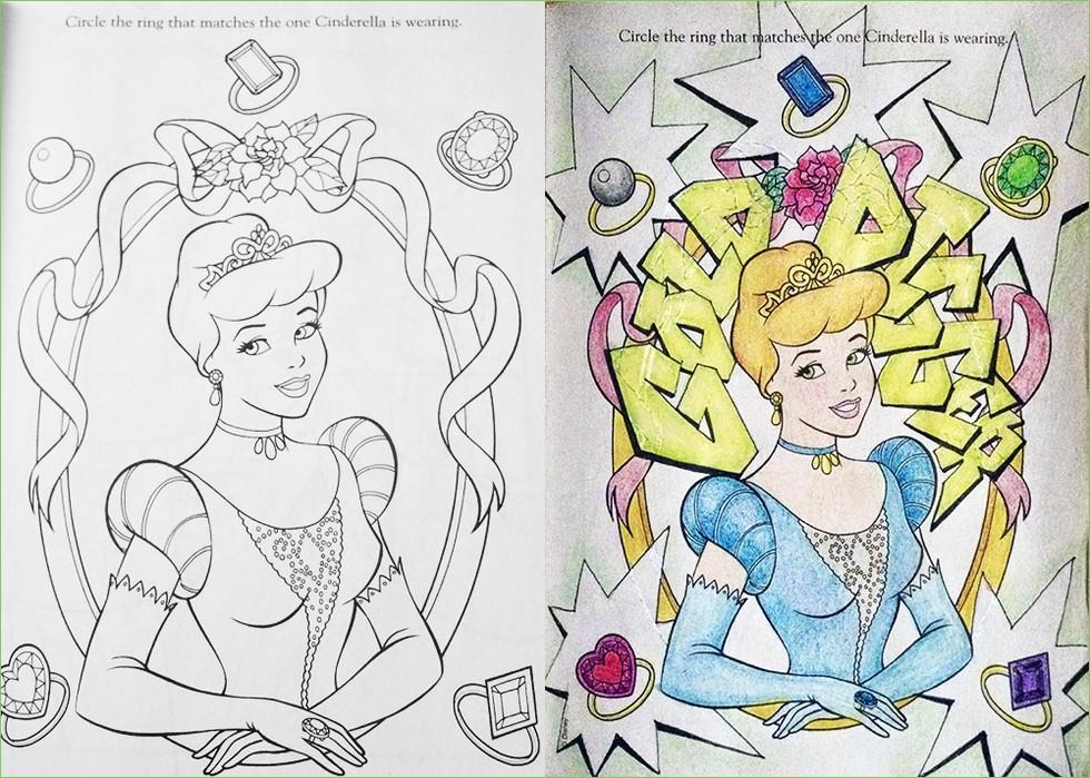 Ruin coloring #11, Download drawings