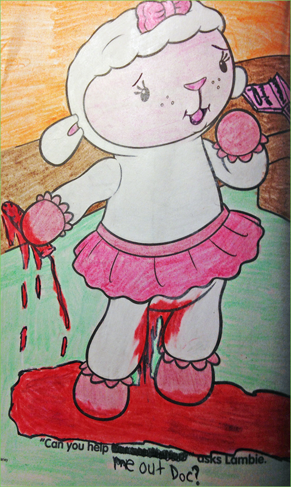 Ruin coloring #4, Download drawings