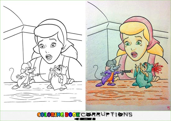 Ruin coloring #19, Download drawings