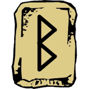 Runes clipart #18, Download drawings