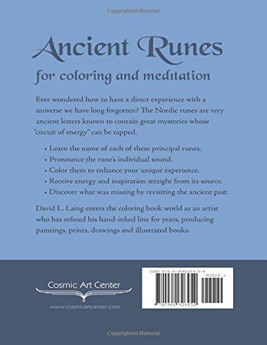 Runes coloring #10, Download drawings