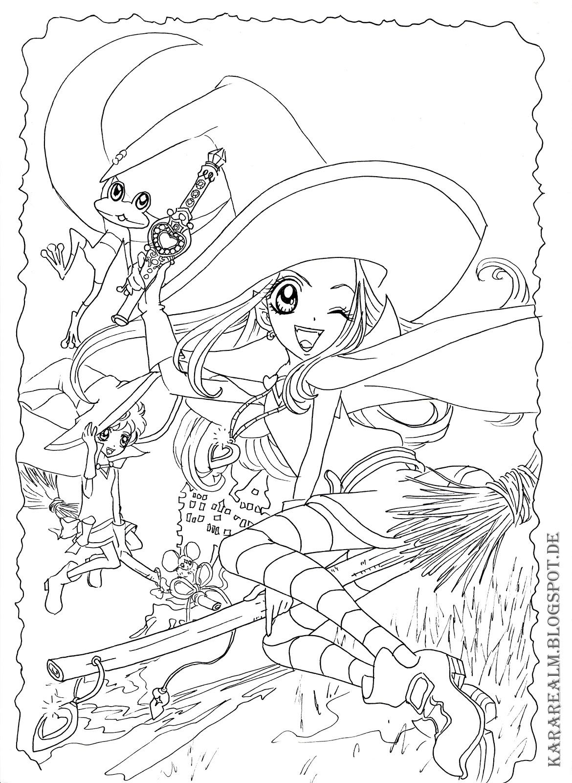 Runes coloring #7, Download drawings