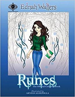 Runes coloring #19, Download drawings
