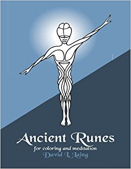 Runes coloring #1, Download drawings