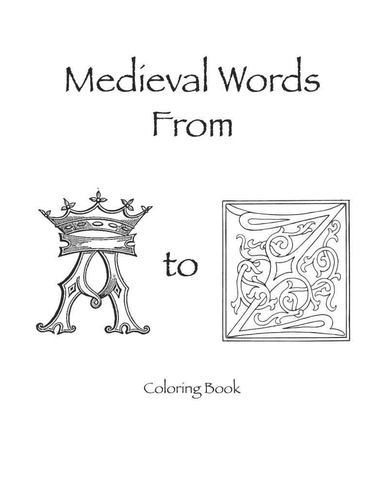 Runes coloring #16, Download drawings