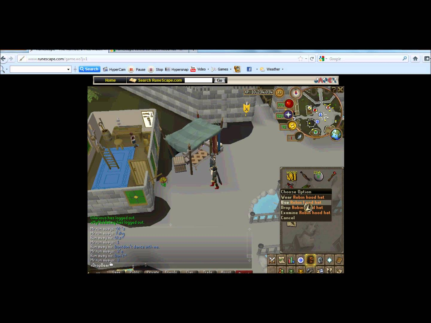 Runescape coloring #13, Download drawings
