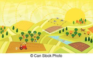 Rural clipart #10, Download drawings