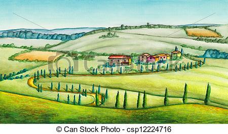 Rural clipart #14, Download drawings