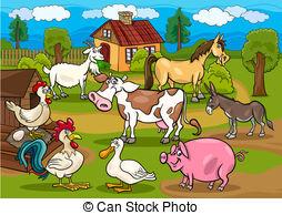 Rural clipart #15, Download drawings