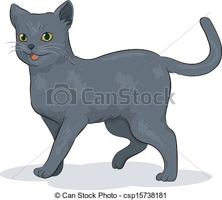 Russian Blue clipart #18, Download drawings