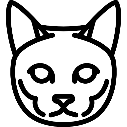 Russian Blue svg #18, Download drawings
