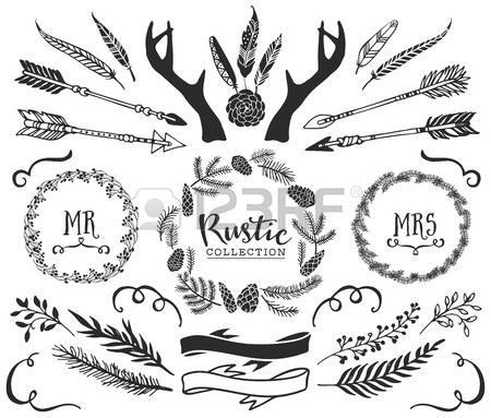 Rustic clipart #15, Download drawings