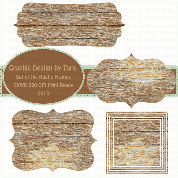 Rustic clipart #1, Download drawings