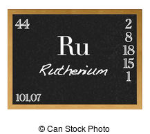 Ruthenium clipart #19, Download drawings