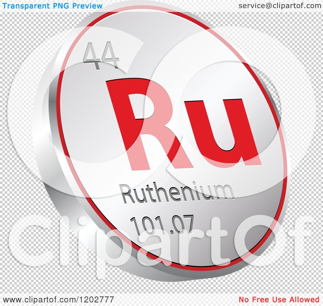 Ruthenium clipart #9, Download drawings
