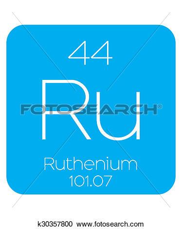Ruthenium clipart #17, Download drawings