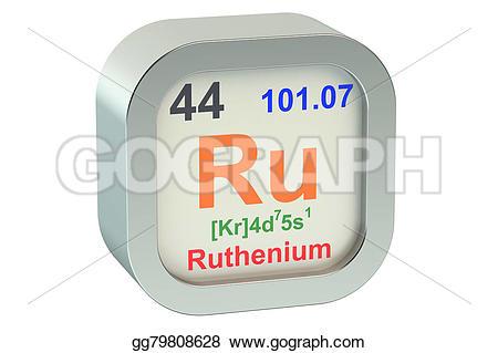 Ruthenium clipart #7, Download drawings