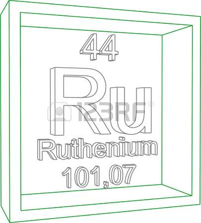 Ruthenium coloring #17, Download drawings