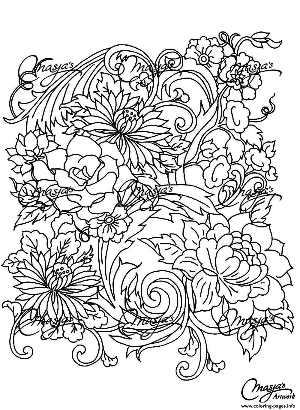 Rye coloring #8, Download drawings