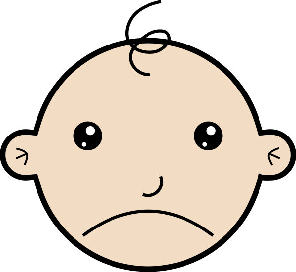 Sad clipart #12, Download drawings