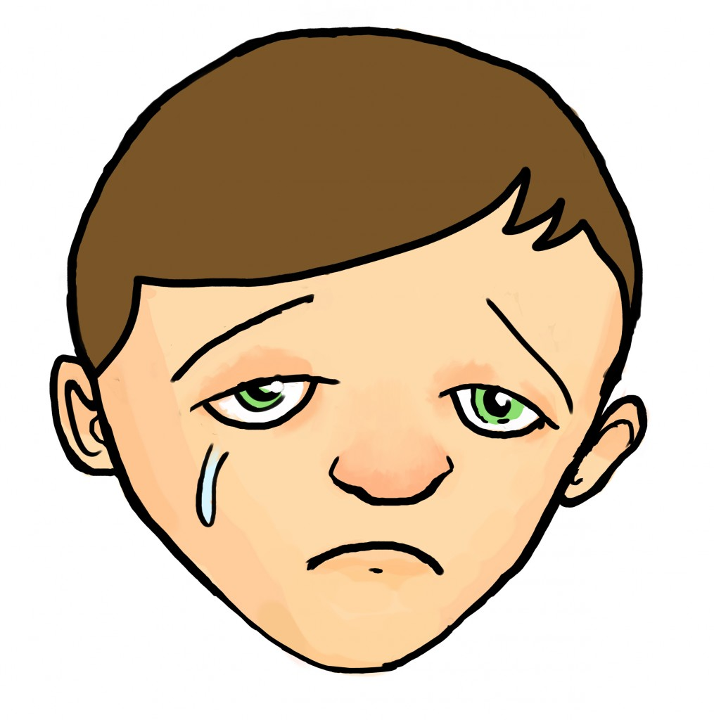 Sad clipart #17, Download drawings