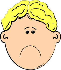 Sad clipart #16, Download drawings
