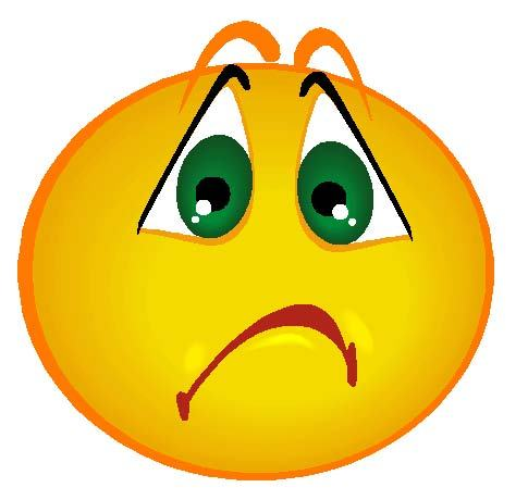 Sad clipart #15, Download drawings