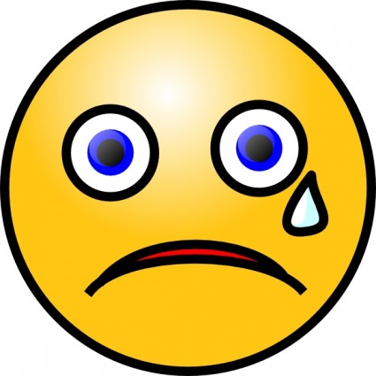 Sad clipart #9, Download drawings