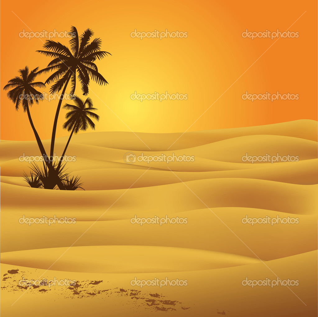 Sahara clipart #1, Download drawings