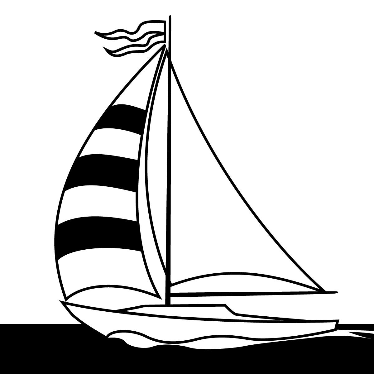 Sailboat clipart #8, Download drawings