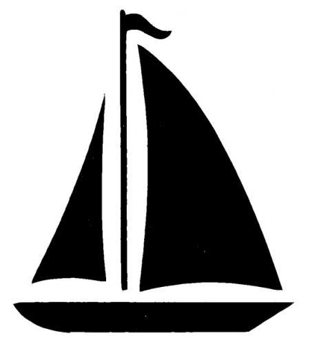 Sailboat clipart #4, Download drawings