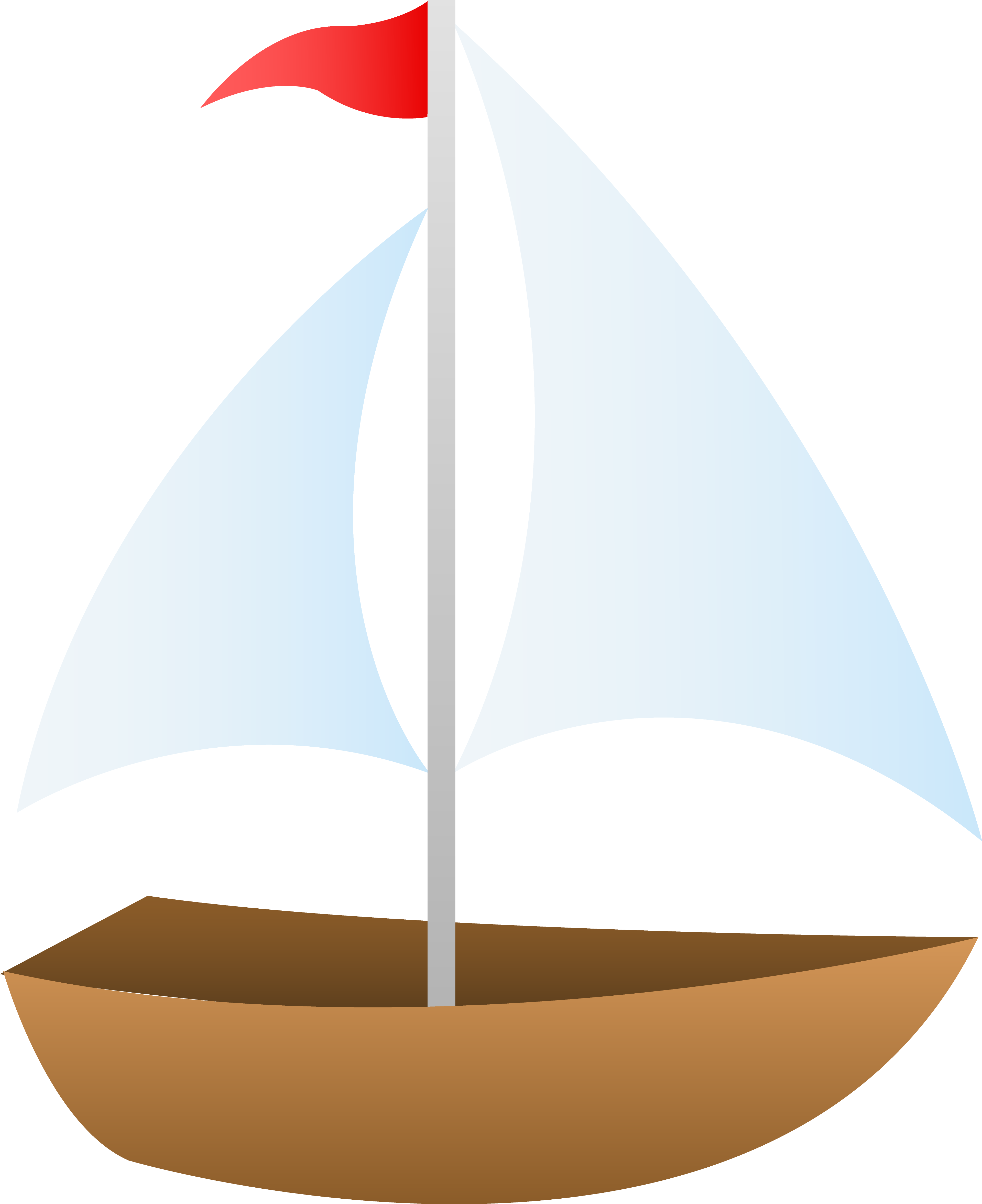 Sailboat clipart #2, Download drawings