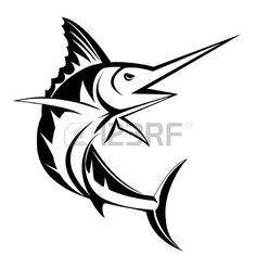 Sailfish svg #5, Download drawings