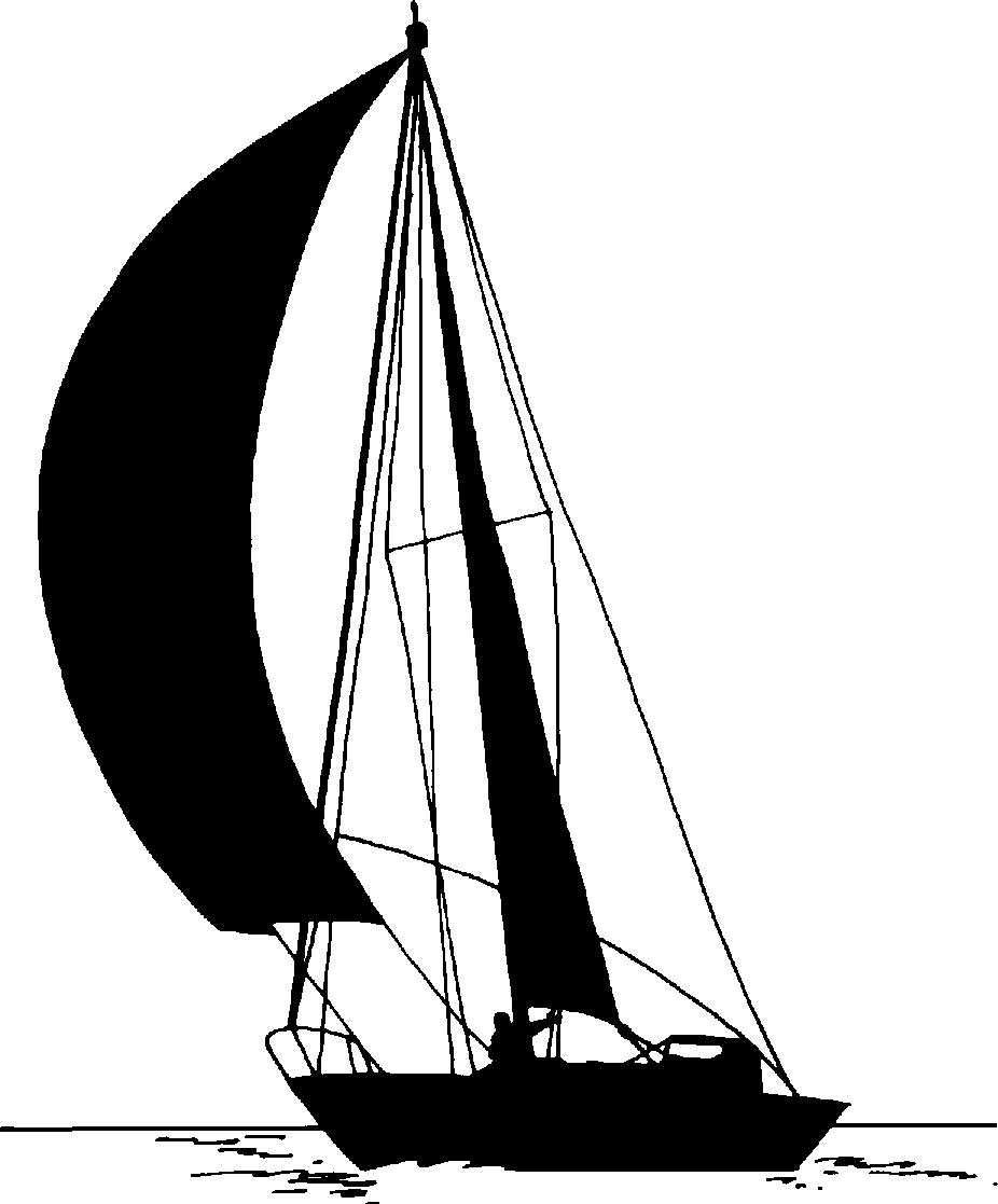 Sailing clipart #11, Download drawings