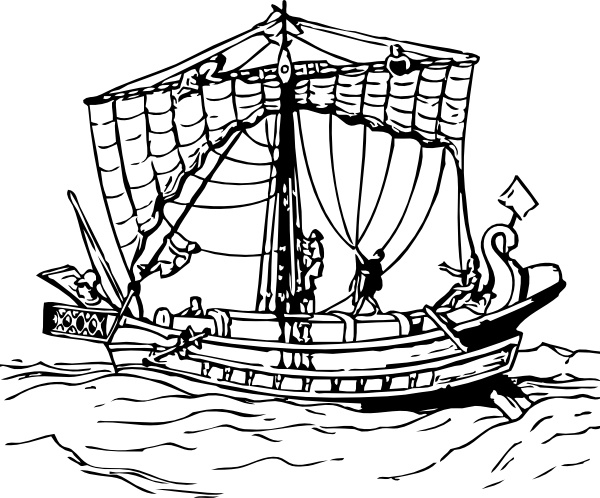 Sails clipart #9, Download drawings