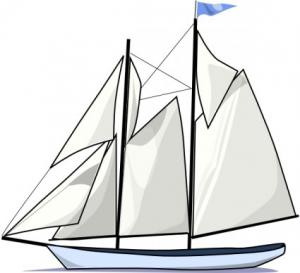 Sails clipart #13, Download drawings