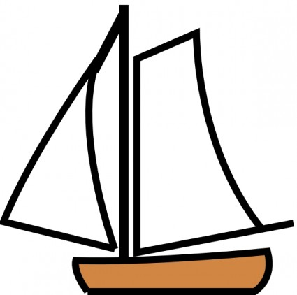 Sails clipart #4, Download drawings