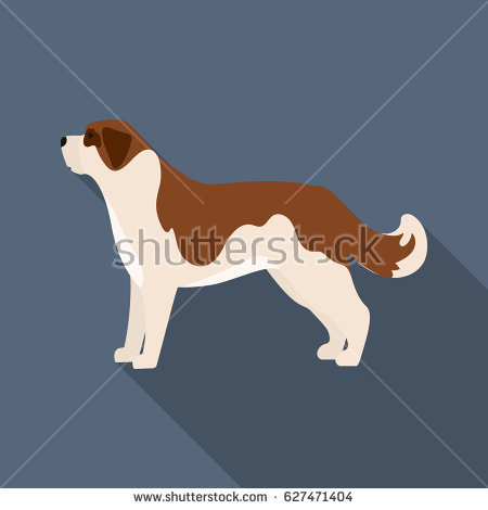Saint Bernard svg #5, Download drawings