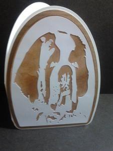 Saint Bernard svg #2, Download drawings