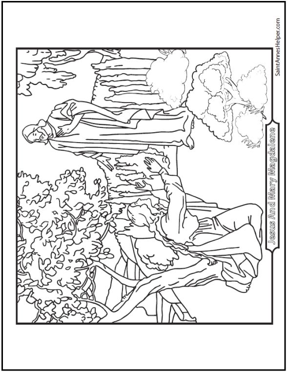 Saint Mary Lake coloring #7, Download drawings