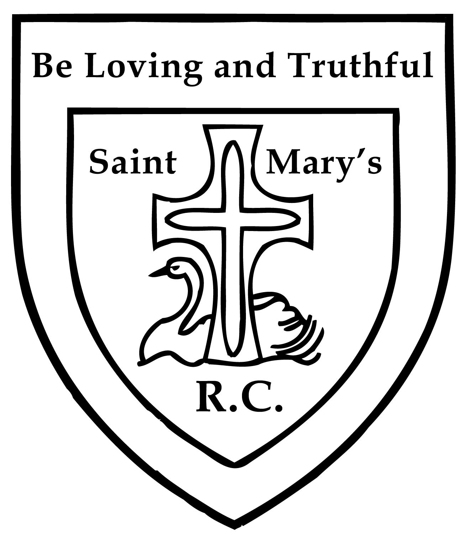 Saint Mary Lake coloring #6, Download drawings