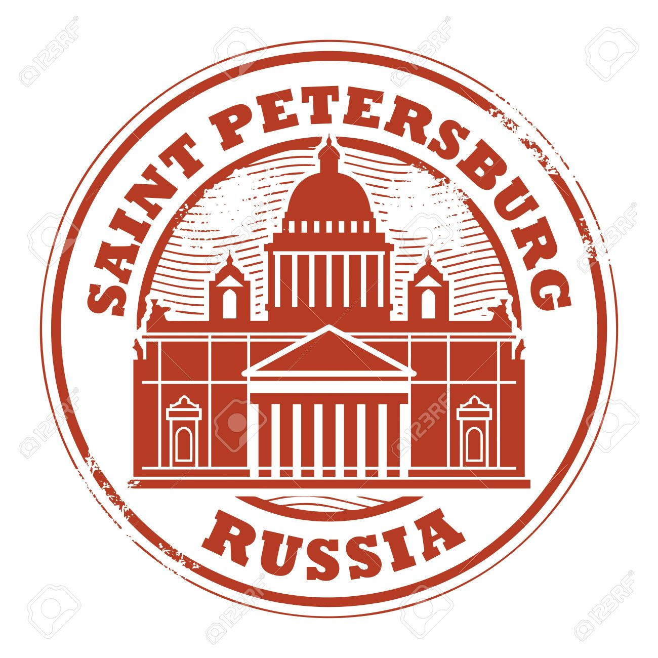 Saint Petersburg clipart #10, Download drawings