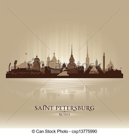 Saint Petersburg clipart #17, Download drawings