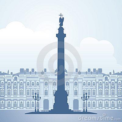 Saint Petersburg clipart #12, Download drawings