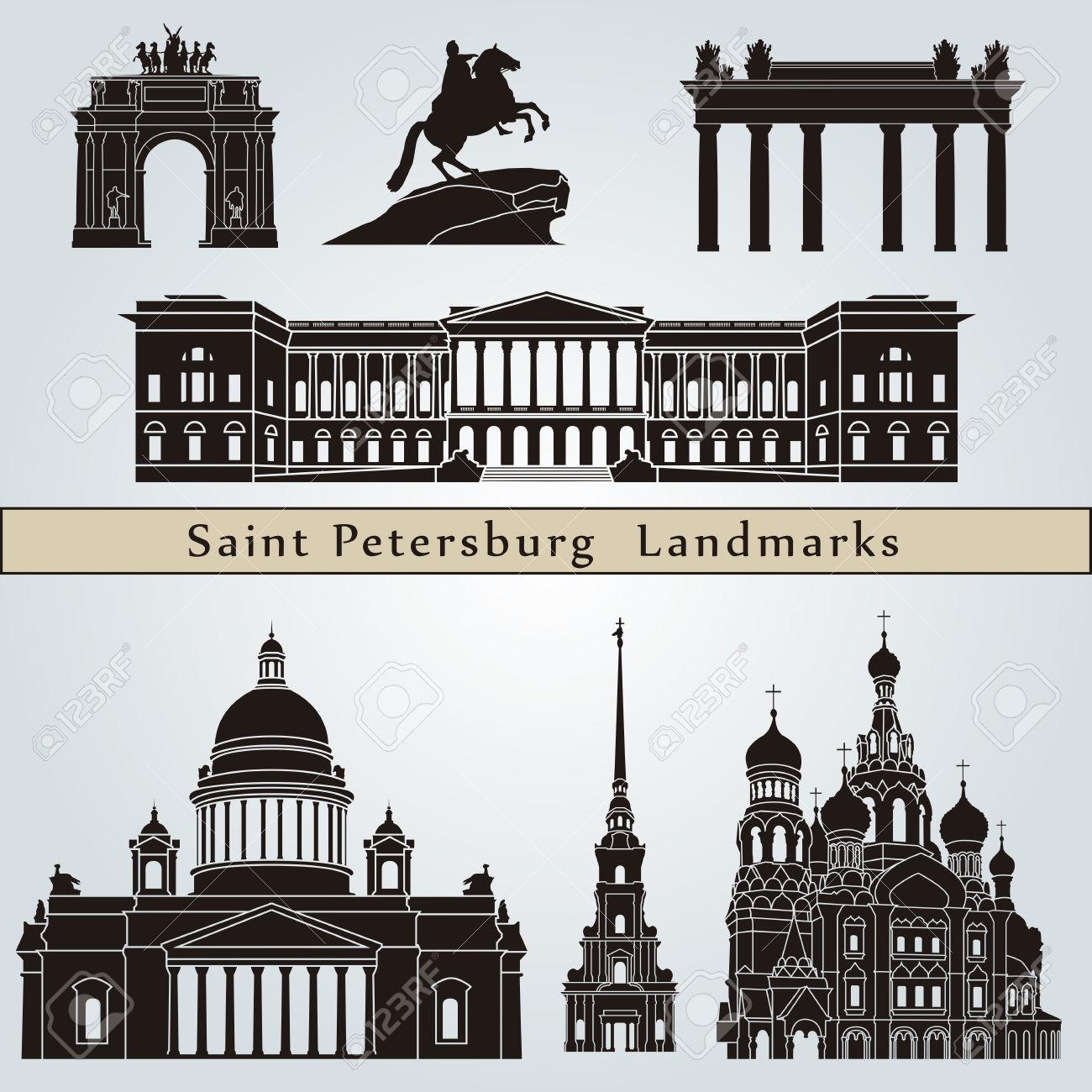 Saint Petersburg clipart #7, Download drawings
