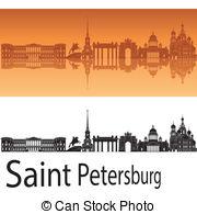Saint Petersburg clipart #2, Download drawings