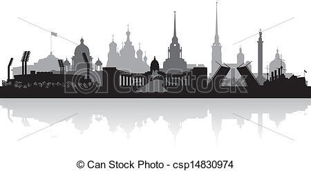 Saint Petersburg clipart #4, Download drawings