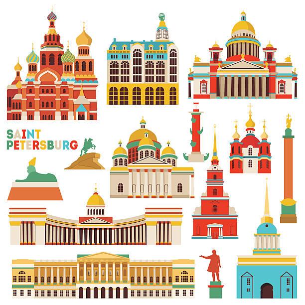 Saint Petersburg clipart #6, Download drawings