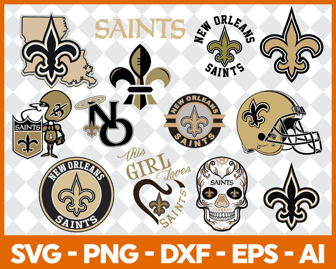 saints svg #497, Download drawings