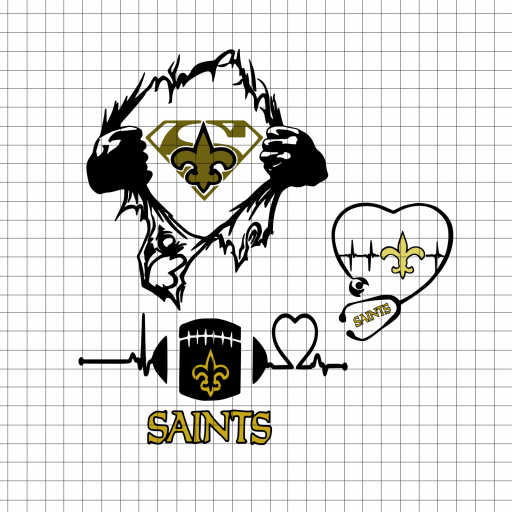 saints svg #506, Download drawings